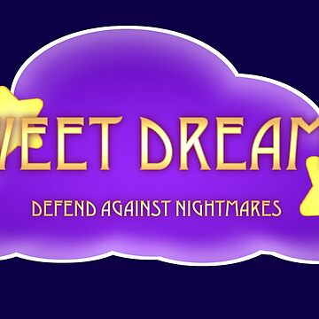 Sweet Dreams Logo by Mewsa