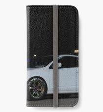 Night RSX iPhone Wallet/Case/Skin