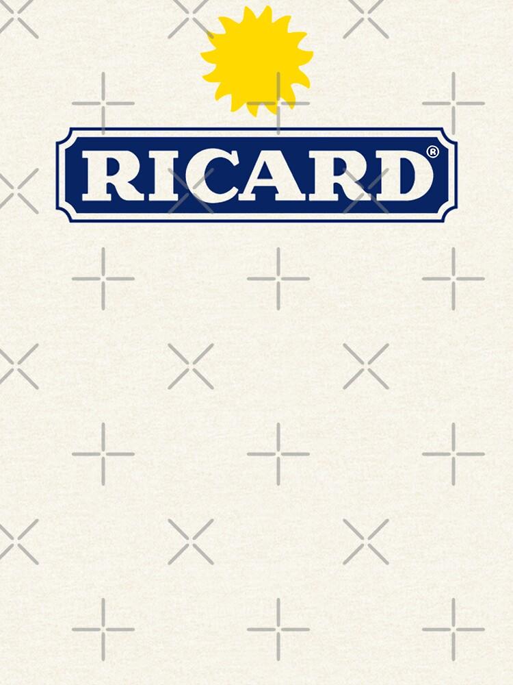 Ricard von Misterfreaks