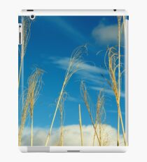 Wheat In The Sky iPad Case/Skin