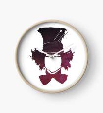 Alice in Wonderland   The Mad Hatter Clock