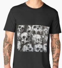 Skulls Men's Premium T-Shirt