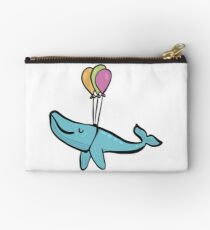 Elated Whale Studio Pouch