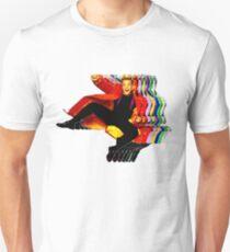 Wear Jason With Pride - Jason Donovan  Unisex T-Shirt