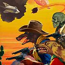 High Noon by Brian Joseph Smith
