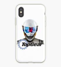Top gera iPhone Case