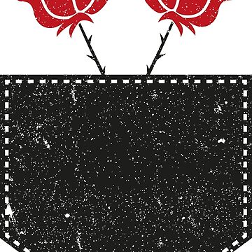 Pocket Rose by RGDESIGNS93