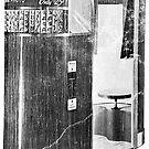 1950's Model 11 Photobooth by kayve