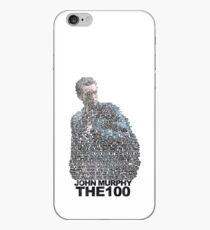 The 100 John Murphy Quotes  iPhone Case