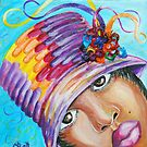 Felicia's Hat by Sharon Elliott-Thomas
