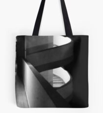 Fire escape. Tote Bag
