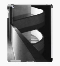 Fire escape. iPad Case/Skin