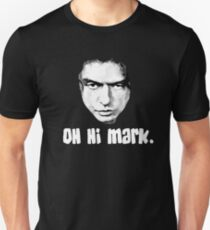 OH. HI MARK.  Unisex T-Shirt