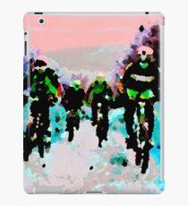 Quartet iPad Case/Skin