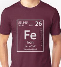 Iron Element Unisex T-Shirt