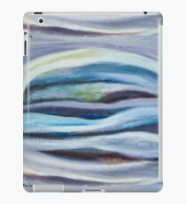 Cool Tranquil Dream painting iPad Case/Skin