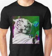 tiger dreams Unisex T-Shirt