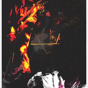 Led Zeppelin by SmashDesigns