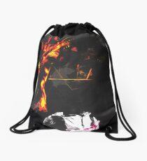 Led Zeppelin Drawstring Bag