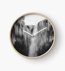Reloj Islandia