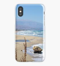Littoral iPhone Case/Skin