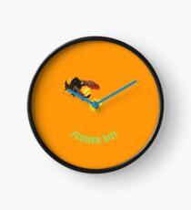 FLOWER BOY_TYLER THE CREATOR Clock