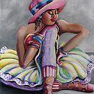 Don't Feel Much Like Dancin by Sharon Elliott-Thomas