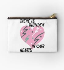 Kate Bush Thunder in our Hearts Studio Pouch