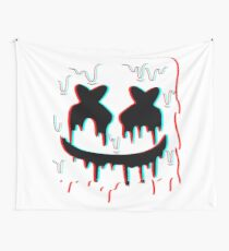 Mello 3 Power Wall Tapestry