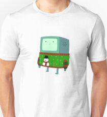 BMO - christmas Unisex T-Shirt