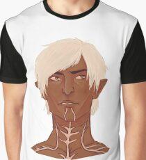 Fenris - Dragon Age 2 - Goodies, T-Shirt, Stickers, ... Graphic T-Shirt