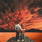 Hearts on fire by leafandpetal