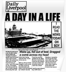 A DAY IN A LIFE - 0300 Poster