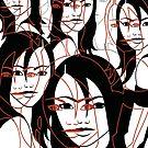 Clones Three by Jason Richards