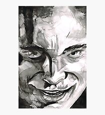 Hi Joker... Photographic Print