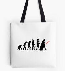 VADER EVOLUTION - 0299 Tote Bag