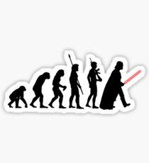 VADER EVOLUTION - 0299 Sticker