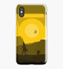 Borderlands - CL4P-TP iPhone Case/Skin