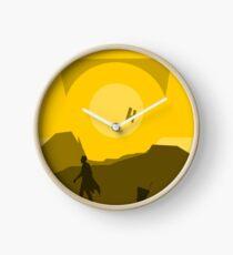 Borderlands - CL4P-TP Clock