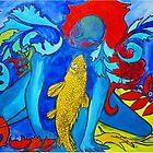 My Fish by Ming  Myaskovsky