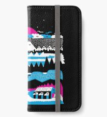 Wander With The Stars iPhone Wallet/Case/Skin