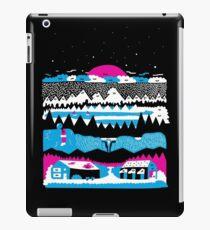 Wander With The Stars iPad Case/Skin