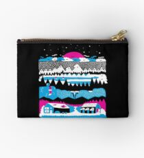 Wander With The Stars Studio Pouch