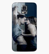 Fifty Shades Freed Case/Skin for Samsung Galaxy