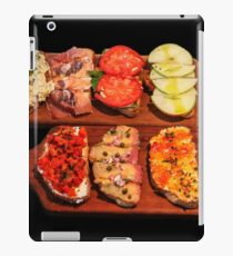 Phoenix Food!~ iPad Case/Skin