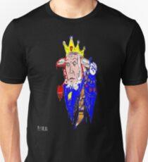 Suicide King Unisex T-Shirt