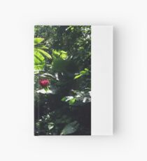 lonely,jungle Hardcover Journal