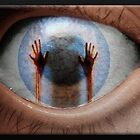 Eye by Richard  Gerhard