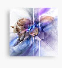 Horse equine animals,wildlife,wildlife art,nature Christian Spirituality Canvas Print
