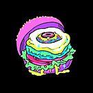Eyeburger by JollyNihilist
